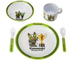 Body KAWASAKI pour Bébé de la Collection Officielle Kawasaki Racing Team 02e7af57794