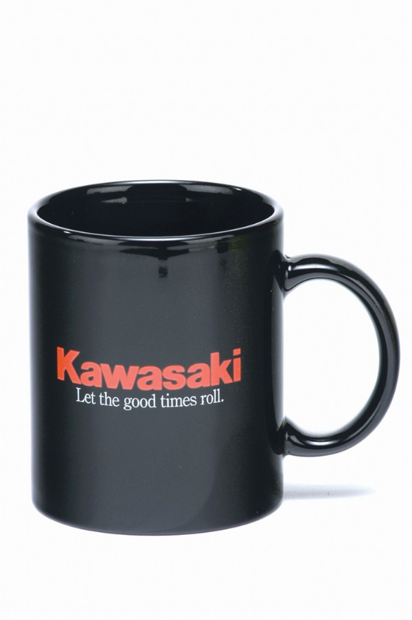 Mug Kawasaki Good Times