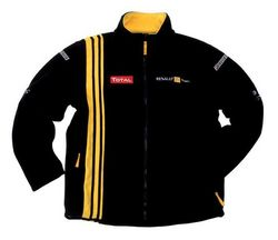 renault f1 team boutique