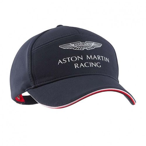 casquette aston martin racing de la collection officielle aston martin. Black Bedroom Furniture Sets. Home Design Ideas