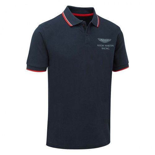 Polo ASTON MARTIN pour Homme de la Collection
