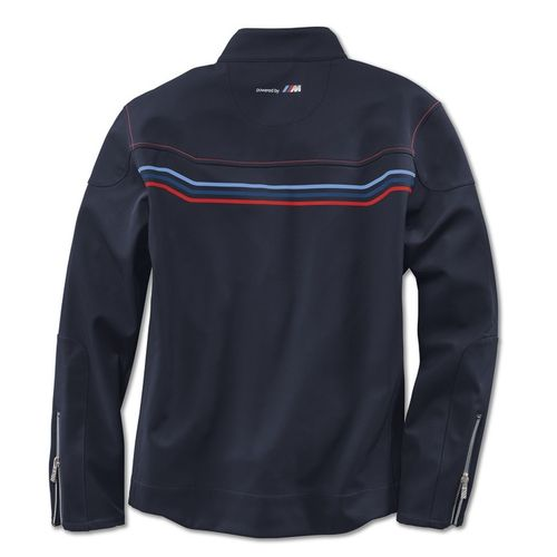 Veste Bmw Pour Officielle Motorsport Softshell Homme Collection nk8wX0OP