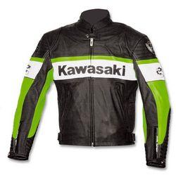 Veste moto homme kawasaki