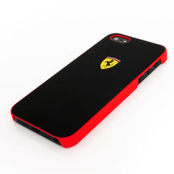 ferrari coque iphone 5. Black Bedroom Furniture Sets. Home Design Ideas