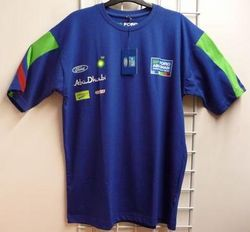 25c2c927ab T-Shirt Enfant Ford WRC Team de la Collection Officielle FORD Rallye