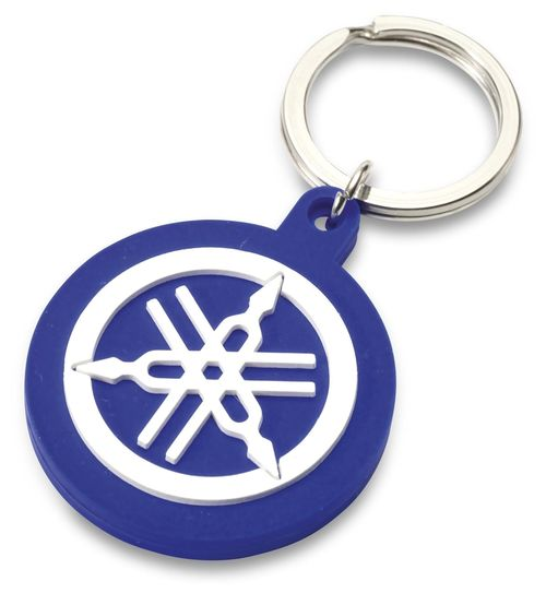 Porte clef yamaha diapason bleu collection officielle yamaha for Porte clef yamaha