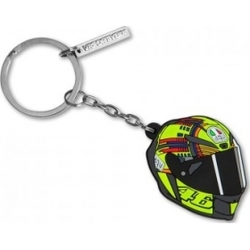 Porte cl s casque valentino rossi collection officielle vr46 Porte clef yamaha