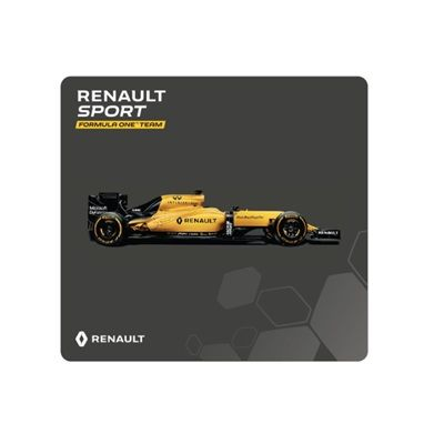 tapis de souris renault sport formula one collection officielle renault. Black Bedroom Furniture Sets. Home Design Ideas