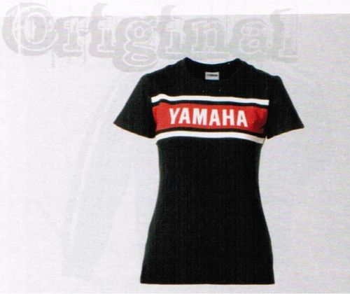 Vintage Yamaha Shirt 7