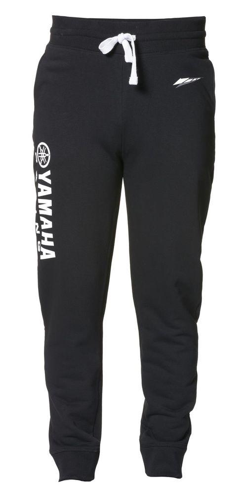 pantalon de surv tement homme yamaha collection officielle. Black Bedroom Furniture Sets. Home Design Ideas