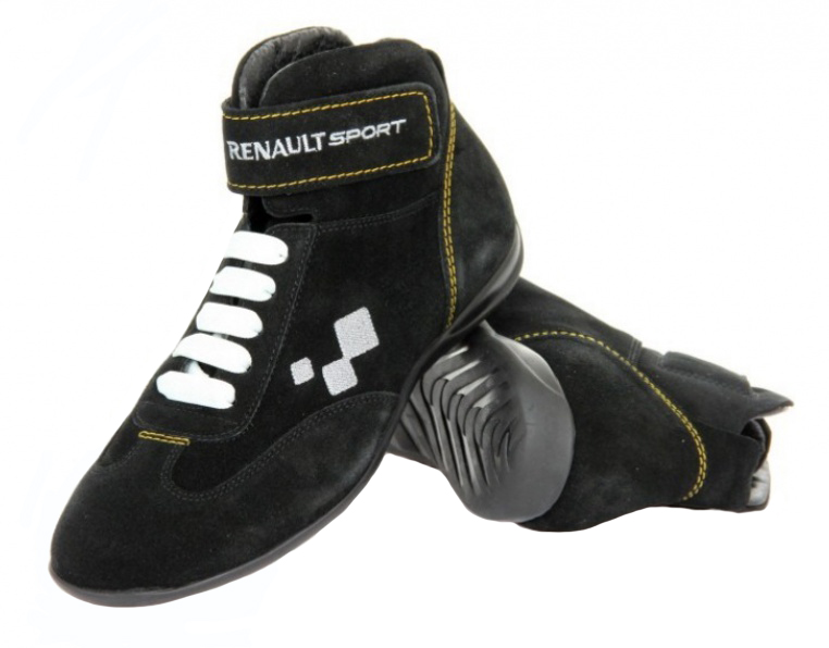 Renault De Officielle La Collection Sport Chaussures HSqwd0